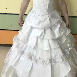Dress magnificent