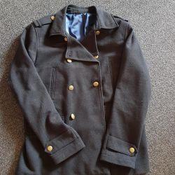 Το παλτό είναι ανθρώπινο, επειγόντως 52r-54r