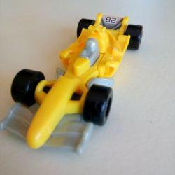 παιδικό αγωνιστικό αυτοκίνητο