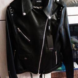 Eco Leather Jackets