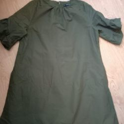 Dress - shorts size 48