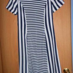 Dress, 46-48 p.
