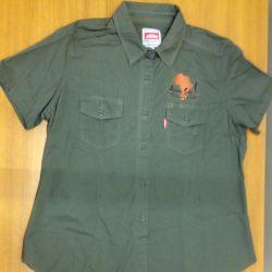 Рубашка женская 50 размер (L)