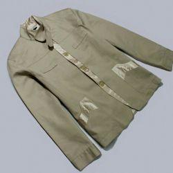 Male jacket new 46 size