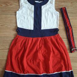 Φόρεμα για κορίτσια 1