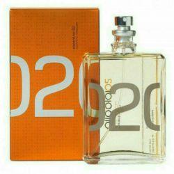 Molecules Escentric 02 Orange unisex fragrance