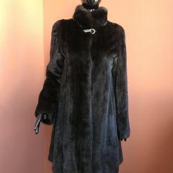 Mink coat Italy 44/48