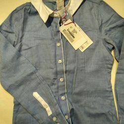 Blouse shirt new 116 size