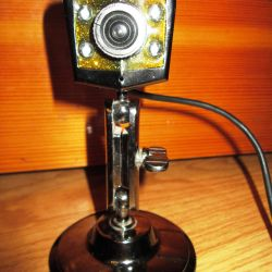Веб-камера USB