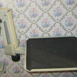 подставка крепление кронштейн под телевизор