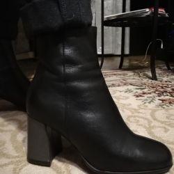 Half boots Tervolina