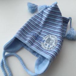 Polish new cap