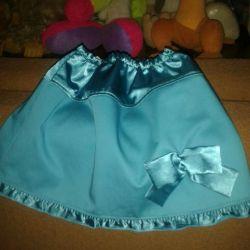 Skirt 26 cm length