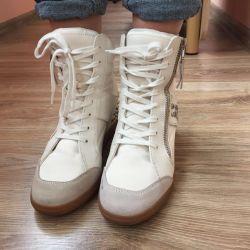 Spor Ayakkabısı (Bot 39)