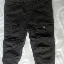 R.18-24m Pants for a boy