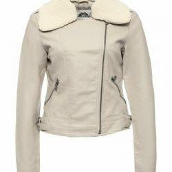 Куртка новая коженка