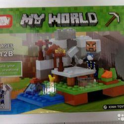 Σχεδιαστής My world 5112B
