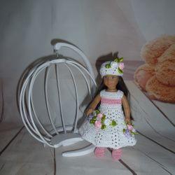 Kit for American girl mini