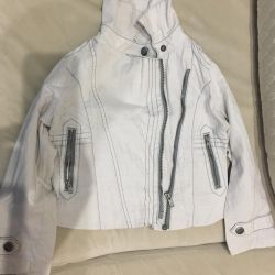 Jacket jacket for the girl
