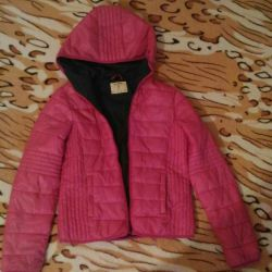 Jacket. In new condition!