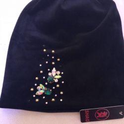 Double hat