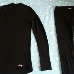 thermal underwear Comazo 42-44r