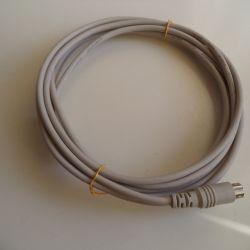 Удлинитель кабеля PS/2 для мыши или клавиатуры