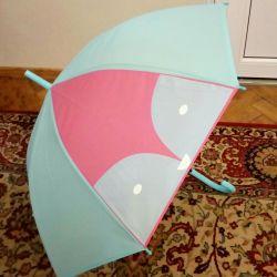 Umbrelă pentru copii