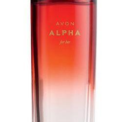 Parfümeri suyu Alpha Avon