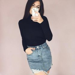 New jeans skirt and much more