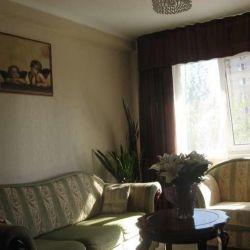 Квартира, 3 кімнати, 57 м²