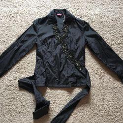 Shirt-blouse