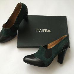 Shoes Ita Ita genuine leather new