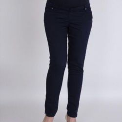Παντελόνια / τζιν για εγκύους (μέγεθος Μ)