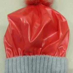 Children's seasonal hat.
