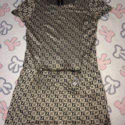 Dress tunic FenDi