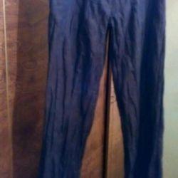 Trousers (skirt) (new)