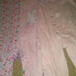 φορεσιά ή πιτζάμες 18μ