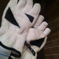 Kadın eldivenleri