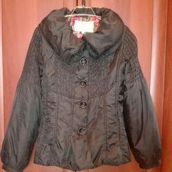 Butterfly jacket demi-season