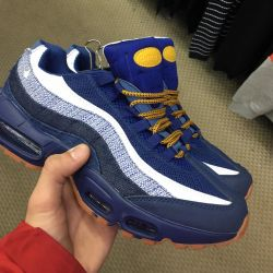 Nike 95 Winter Sneakers