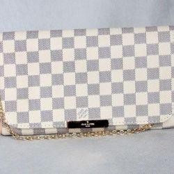 Clutch bag Louis Vuitton Favorit PM Damier