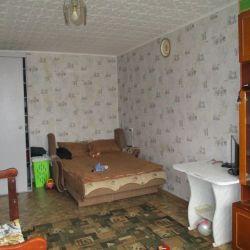 Διαμέρισμα, 1 δωμάτιο, 30,4μ²