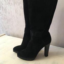 Jeleni Boots