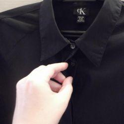 Calvin Klein новая рубашка