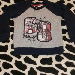 Sweatshirt sweatshirt 104