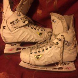 Τα παπούτσια GRAF επαγγελματικά