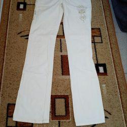 Летние брюки 44 р