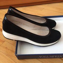 Туфли фирмы Belvest