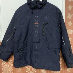 Jachetă de iarnă Lenne Finlanda 146/152